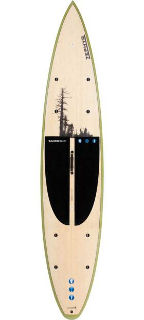 Tahoe Zephyr 14&#8217;0&#8243; Paddleboard 2011