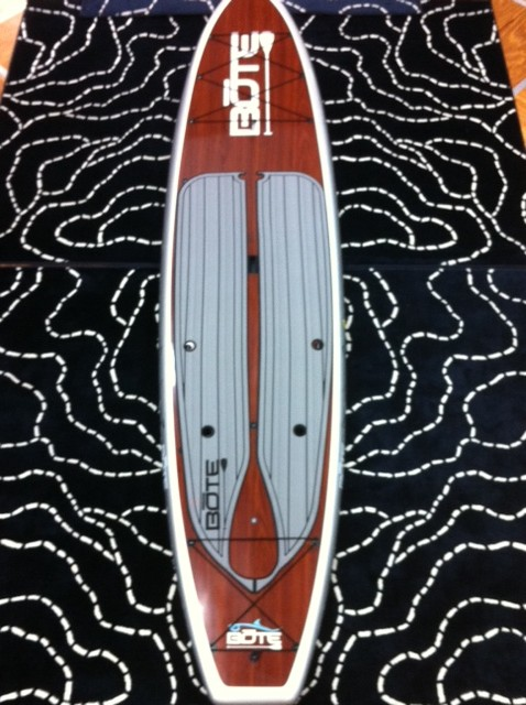 Bote Board SUP 12 X 32