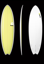 Torq 6'8″ Fish Surfboard