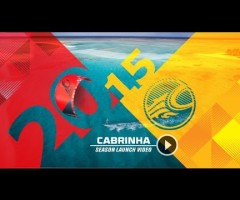 2015 Cabrinha Sneak Peek