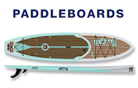 Bote Paddleboards