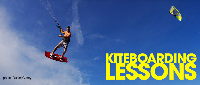Tampa Bay Kiteboarding Shop