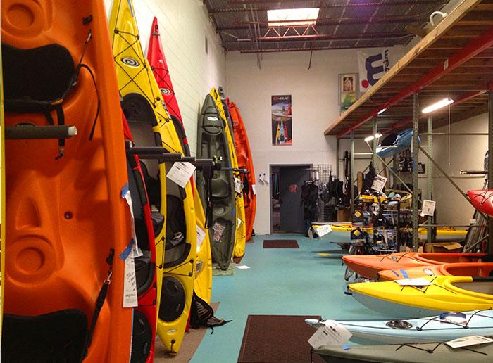 Tampa Bay Kayaks