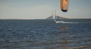 Kiteboard Lessons St Petersburg