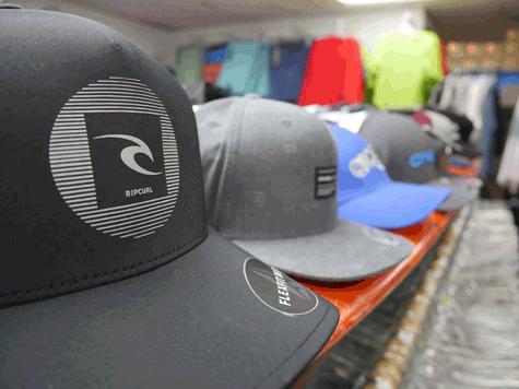 Quickdry-Hats